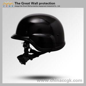 Ccgk M88 Plastic Anti-Riot Helmet