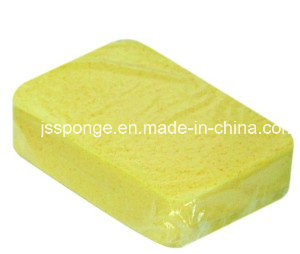 Cellulose Sponge for Kitchen, Bathroom, Car Cleaning pictures & photos