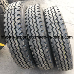 Radial Tyre 8.25r20 9.00r20 All Steel Tyres TBR pictures & photos