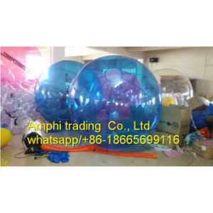 TPU Balls to Walk on Water, Water Tank Float Ball Valve pictures & photos