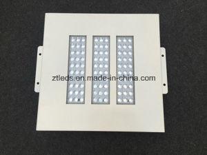 Embeded/Bracket/Suspended 100-110lm/W 30W-150W LED Canopy Light