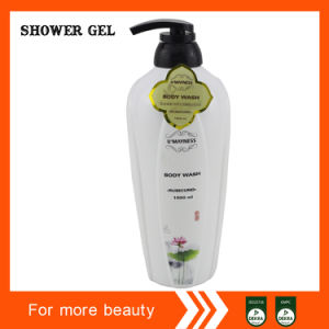 Lily Moisturizing Body Wash pictures & photos