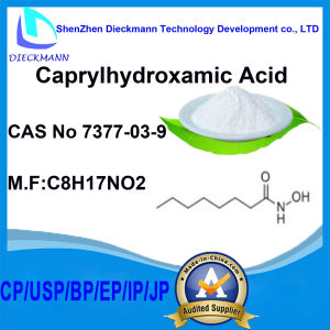 octanoic acid hydroxyamide CAS 7377-03-9 pictures & photos