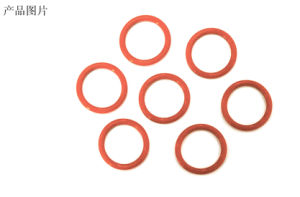 High Quality Rubber O Ring /Gasket/Oil Seal with RoHS pictures & photos