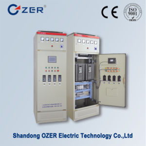 75kw PLC Integrated Control Cabinet Use in Circulation Pump pictures & photos
