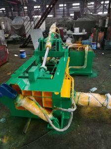 Y81 Series Hydraulic Waste Metal Baler Press Machine pictures & photos