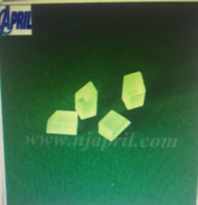 Optical Sapphire Wedge Glass Window pictures & photos