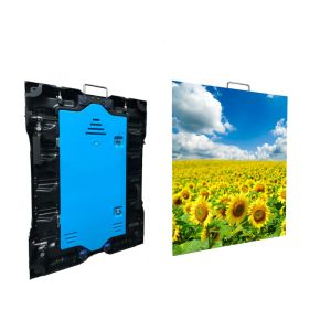 P3.91 Rental LED Display Cabinet for Indoor Use pictures & photos