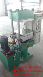 Hydraulic Rubber Vulcanizing Press, Pillar/Frame pictures & photos