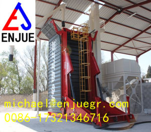 40FT Container Tipper Trailer Hydraulic Container Tilter Container Tilting Container Loaders Chasis pictures & photos