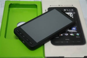 Windows System 4.3 Inches Cheap Mobile Phone Touch HD2 (T8585) Smart Phone pictures & photos