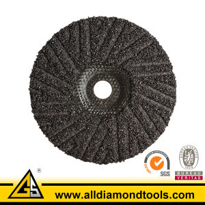 Semi-Flex Fibre Disc Abrasive Tools pictures & photos
