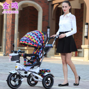 China Baby Stroller Manufacturer Wholesale Baby Stroller pictures & photos