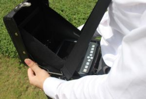 Best Price Outdoor Use Veterinary Ultrasound Scanner pictures & photos