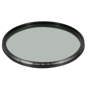 Wholesale Giai Customized CPL Filters Brand Photography Accessories CPL 58mm pictures & photos