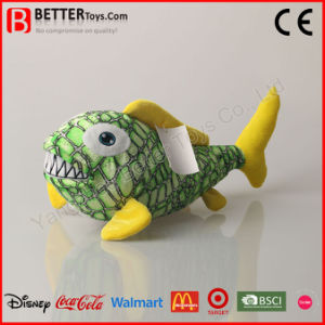 China Cheap Stuffed Animal Soft Plush Shark Toy pictures & photos