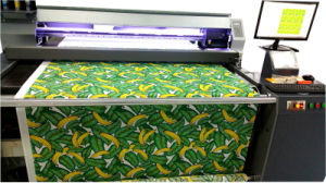 Digital Textile Printer Pigment Ink pictures & photos
