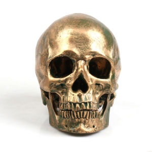 Resin Skull Mold Mould Flexible Sugar Chocolate Silicone Dead Cameo Day pictures & photos