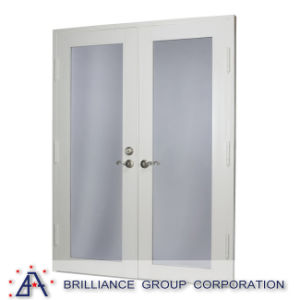 Aluminum Windows and Doors French Doors pictures & photos