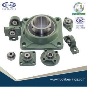 Insert ball bearing units UCP208-25 pillow block bearing pictures & photos