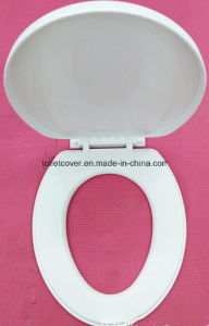 America Standard Round Toilet Seat and Cover PP pictures & photos