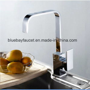 High Performance Ce Kitchen Sink Mixer pictures & photos