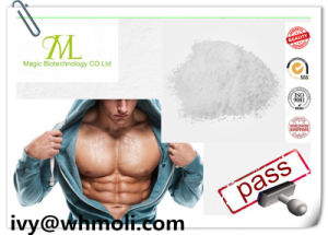 Raw Steroid Yohimbine Hydrochloride CAS No. 65-19-0 for Male Enhancement pictures & photos