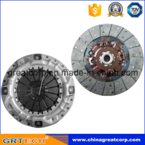 Clutch Assembly Clutch Cover Isc572 and Clutch Disc Isd136 for Isuzu