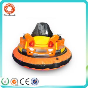 1 Player Arcade Kids Bumper Battery Car From Panyu pictures & photos
