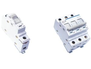 Tgb Isolating Switches MCB pictures & photos