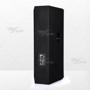 "Srx725 Dual 15"" Portable PRO Audio Speaker pictures & photos"