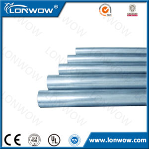 Rigid Galvanized Steel Electrical Conduit Pipe pictures & photos