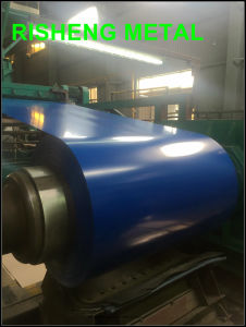 0.16-0.8*Under 1250mm PPGI Steel Coils pictures & photos