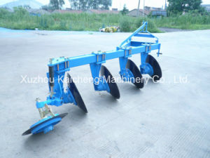 Rugged Built One Way Disc Plough 1lyq-425 Without Scraper pictures & photos