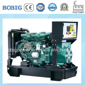 100kw Generator Powered by Chinese Engine FAW pictures & photos