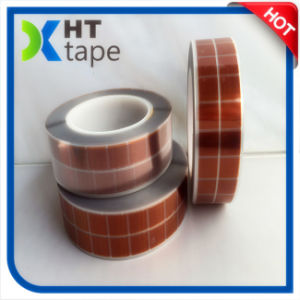 0.15mm Thickness Brown Golden Finger Tape pictures & photos
