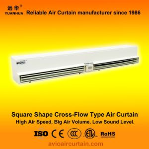 Cross-Flow Type Air Curtain FM-1.25-15 (B) pictures & photos