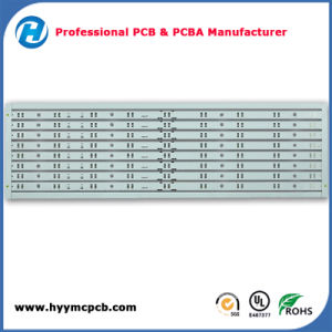 Aluminum Based Board Aluminum PCB From China (HYY15) pictures & photos