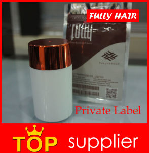 Keratin Hair Building Fibers Hair Thickening Fiber Powder pictures & photos