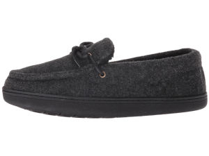 Men′s Winter Memory Foam Slippers Moccasin pictures & photos
