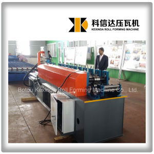 Light Steel Frame Roll Forming Machine pictures & photos