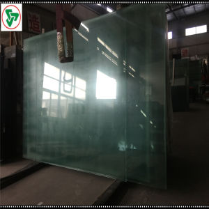 Clear or Ultra Clear Float Glass Sheet-Plate Glass (3-19mm) pictures & photos