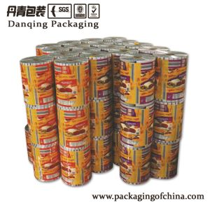 Laminated Film for Biscuit, Food Usage Packaging Film Y1632 pictures & photos