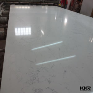 Artificial Marble High Density Engineered Stone Quartz for Kitchen pictures & photos