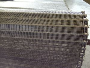 Furnace Mesh Belt for Heat Treatment Furnace pictures & photos