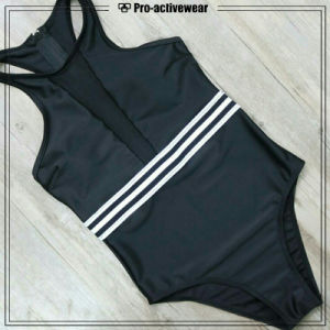 Best Selling Custom Mesh Swimsuit Manufacture in China pictures & photos