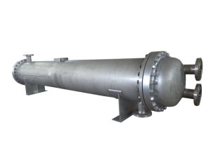 Shell and Tube Heat Exchanger as Industrial Condensor pictures & photos