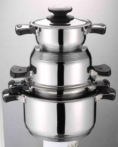 Stainless Steel Kitchenware Set 8 Pcs Kitchen tool pictures & photos