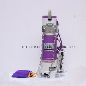 Yf Series Biphasic Electric Rolling Door Motor pictures & photos