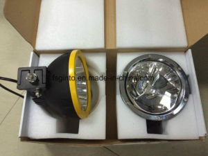 45W 7inch CREE 4X4 Work Light Spot Driving Light (GT6606-45W) pictures & photos